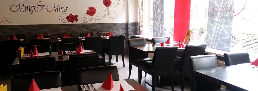 Restaurant Ming & Ming Gorinchem